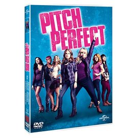 歌喉讚 Pitch Perfect DVD ^~^~^~ ^~^~^~