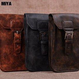 ~MiYA~Note 2 蝴蝶機 S 5.5寸手機腰包掛包^(皮套 保護套 殼 手機套 黑