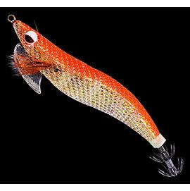 ◎百有釣具◎太平洋POKEE 墨風 木蝦 3.0/3.5~軟絲 透抽的最愛