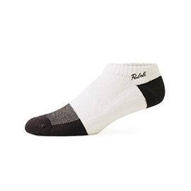 雙機能完美結合!~ PuloG ~精梳除臭雙機能氣墊裸襪
