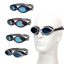 SABLE 101T系列 競賽型 平光泳鏡(游泳 競泳 蛙鏡 免運【99300826】≡排汗專家≡