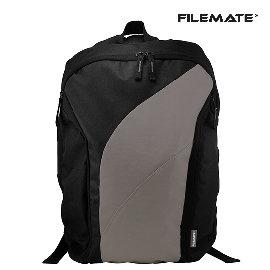 ~SALE~FileMate 型筆電後背包~鐵灰