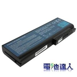 電池 Acer Ferrari 5000 TravelMate 8200 8210電池 黑