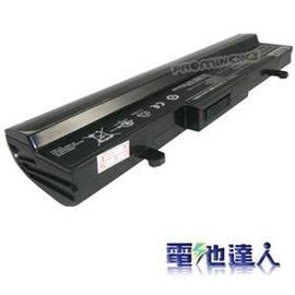 電池 ASUS EEEPC 1005 1001 1005H 1005HA電池 6cell
