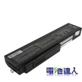 電池 ASUS M50 M51E M70 X55 G50 L50電池^(6cells 44