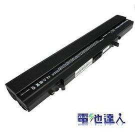 電池 Asus V6 V6000 VX1電池 8cells 4400mAh 黑