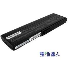 電池 Asus W7 M9長效電池^(9cells 6600mAh 黑^)