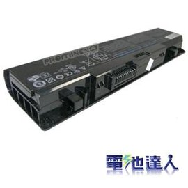電池 Dell Studio 15 1535 1555 17 1735電池6cell 48