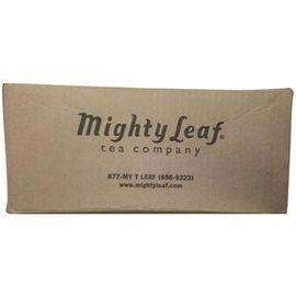 ~Mighty Leaf~有機陽光綠茶^(1oz^~100入 箱^)