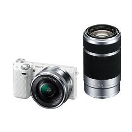 ~震博攝影~Sony NEX~5TY 變焦雙鏡組   0利率; 索尼 貨;送16G記憶卡