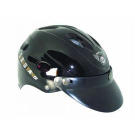 探險家戶外用品㊣SY3301B 黑-溯溪帽可拆帽簷 運動用安全帽 直排輪帽 攀岩帽 自行車帽(台製)