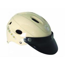 探險家戶外用品㊣SY3301E 黃-溯溪帽可拆帽簷 運動用安全帽 直排輪帽 攀岩帽 自行車帽(台製)