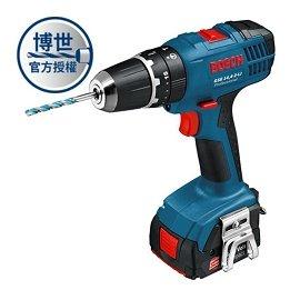 BOSCH GSB 14.4-2-Li鋰電充電式震動電鑽★新品上市 大電池包裝★6期零利率