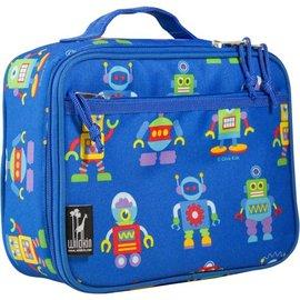 ~Love BBB~美國 Wildkin 33112 機器人總動員 午餐袋 便當袋 點心盒