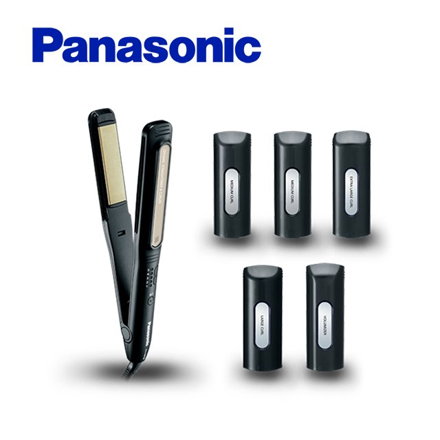 Panasonic 國際牌 光觸媒 直髮 捲髮器6配件 EH-HW58 /EHHW58 **免運費**