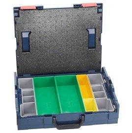 BOSCH 系統式工具箱 102 (小型) 含6件置物格