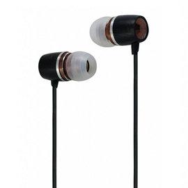 美國潮流品牌I~MEGO Lumber 2 木質入耳式耳機 黑木銅