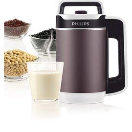◤贈有機黃豆+清潔刷◢ PHILIPS 飛利浦 全營養免過濾豆漿機 HD2079 / HD-2079