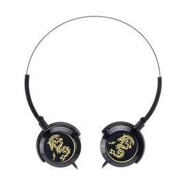 Genius GHP~400F ^(黑^) 刻潮風音樂耳機