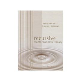Recursive Macroeconomic Theory ^(Original^) 3