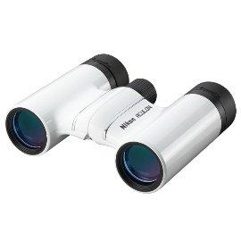 ~鴻宇光學北中南連鎖~Nikon ACULON T01 8x21 輕便型望遠鏡 ^( 白^