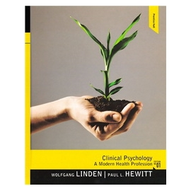 Clinical Psychology: A Modern Health Professi