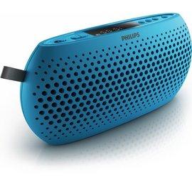 飛利浦 隨身音箱 USB / FM / TF卡讀取 / AUX IN( 全新公司貨)~~SBM130