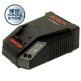 BOSCH 充電器AL1860CV(單入裝)