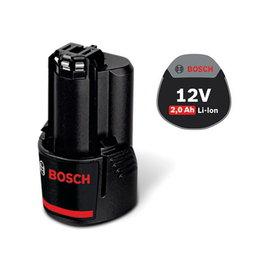 BOSCH 鋰電池10.8V,2.0Ah(單入裝)