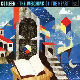 Colleen ~~ The Weighing Of The Heart  SL023