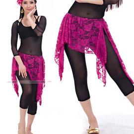 浪漫蕾絲腰裙E331-A0058(肚皮舞腰鍊.腰鏈.肚皮舞腰巾.表演服飾.演出服飾.肚皮舞服飾.舞蹈服飾.成果展.肚皮舞配件飾品.中東肚皮舞)