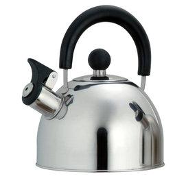 Creative Home SIMPLICITY 1.5升不鏽鋼笛音茶壺^(開水壺、茶水壺
