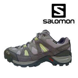 ~山水 商城~Salomon Exode Low GTX 防水透氣輕量登山鞋 野跑鞋 健行