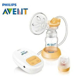 AVENT 標準口徑單邊電動吸乳器