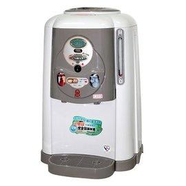 100%台灣製造  晶工 全開水溫熱開飲機 JD-1206 **免運費**