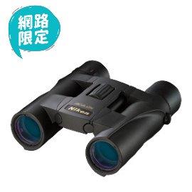 ~鴻宇光學北中南連鎖~Nikon ACULON A30 10x25 雙筒望遠鏡 ~輕巧好攜