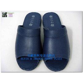 120元 價日式輕量彈性室內拖鞋NO.658藍EVA一體成型室內鞋 室外鞋款式顏色最齊全