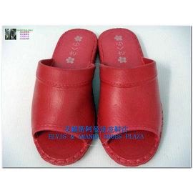 120元 價日式輕量彈性室內拖鞋NO.658紅EVA一體成型室內鞋 室外鞋款式顏色最齊全