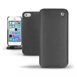 NOREVE 蘋果 Apple iPhone 5S iPhone5S 下掀式真皮皮套 皮革 保護套 手機套 保護殼  腰掛 手工訂製  法國頂級手機皮套 5種設計 50種顏色