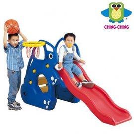 『SL01-1』【CHING-CHING親親】大象溜滑梯 (SL-02A)