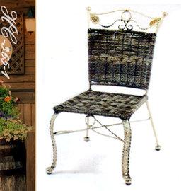 復古典雅寶貝椅 P020-HC-365-1 (休閒藤椅子.造型藤編椅.創意籐椅.餐廳椅.咖啡椅.麻將椅.客廳椅.庭園椅.傢俱家具傢具特賣會)