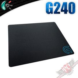 PC PARTY   羅技 Logitech G240 布質 滑鼠墊