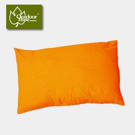 探險家戶外用品㊣21324 Outdoorbase 甜蜜蜜枕頭睡枕 Thermolite柔軟棉可機洗 非自動充氣枕吹氣枕