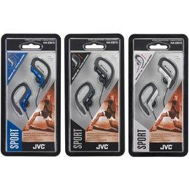 JVC HA~EB75 型防水耳掛耳機  貨