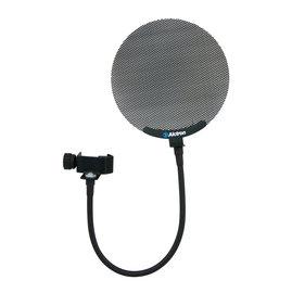 奧創Alctron金屬 麥克風防噴網^(口水罩^)^(POP filter^)