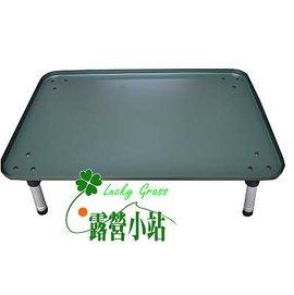 大林小草~【SC-5030】 速可搭Scooda速可搭行動餐桌 鋁合金小鋼桌//迷你小鋁桌/置物架/置物桌