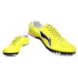 LI-NING 男女專業短跑釘鞋(田徑 李寧 免運【02013139】≡排汗專家≡