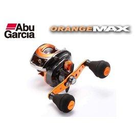 ◎百有釣具◎ABU Garcia Orange Max   小烏龜 路亞/筏釣 鼓式捲線器~ 現貨:左手