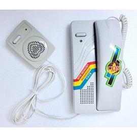 公寓/透天  DIY有線對講機/對講門鈴/樓層電話 (B款)
