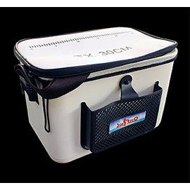 ◎百有釣具◎太平洋POKEE PK-308 一體成形餌桶